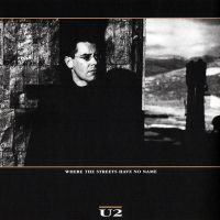 Where the Streets Have No Name - U2