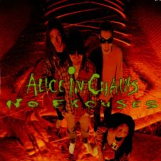 No Excuses - Alice in Chains