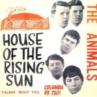 House Of The Rising Sun - The Animals