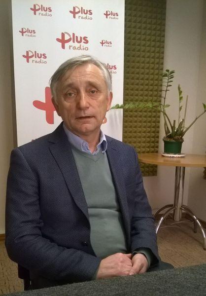 Mariusz Kowalewski, neurolog, dyrektor Centrum Stwardnienia Rozsianego w Bornem Sulinowie