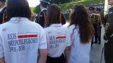 Reprezentanci Rejsu Niepodległości na uroczystościach w Tallinie