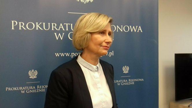 Prokurator Rejonowy w Gnieźnie, Małgorzata Rezulak-Kustosz