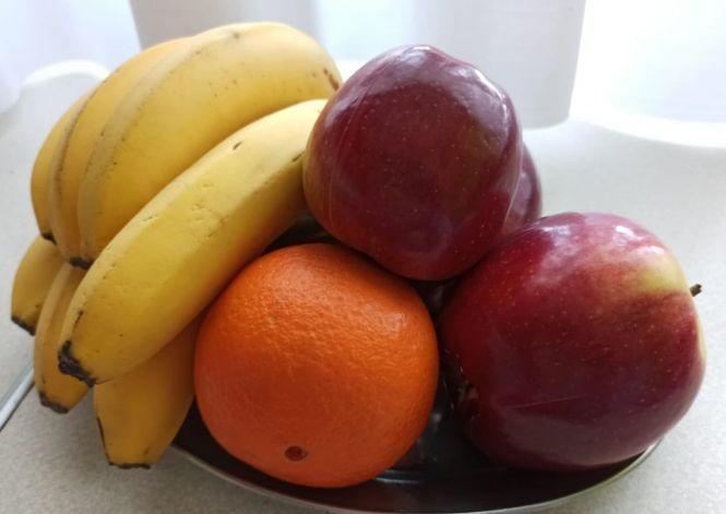 Dieta w czasie pandemii