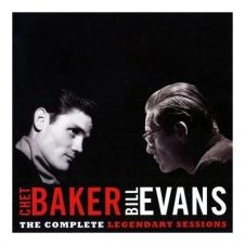 Early Morning Mood - Chet Baker, Bill Evans