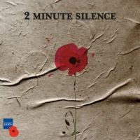 2 Minute Silence - The Royal British Legion