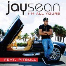 I'm All Yours - Jay Sean, Pitbull
