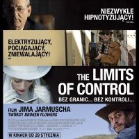 The Limits of Control (2009)   KINO