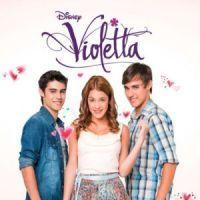 Violetta - Juntos somos mas - tekst piosenki na Tekstowo .pl