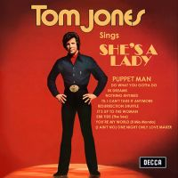 She's a Lady - Tom Jones
