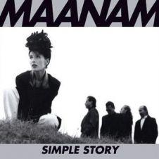 Simple Story - Maanam