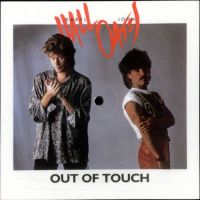 Out Of Touch - Hall & Oates