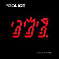 Invisible Sun - The Police