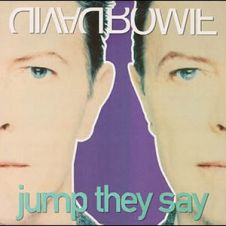 Jump They Say - David Bowie