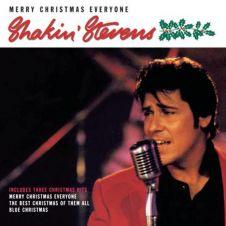 Blue Christmas - Shakin' Stevens
