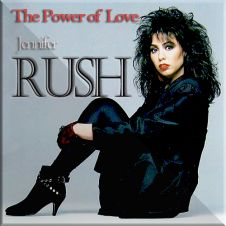 The Power Of Love - Jennifer Rush