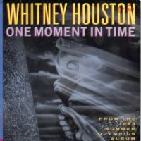 One Moment In Time - Whitney Houston