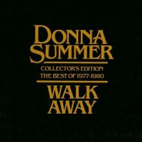 Hot Stuff - Donna Summer