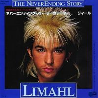 Neverending Story - Limahl