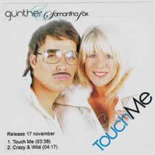 Touch Me - Gunther, Samantha Fox