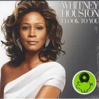 Like I Never Left - Akon, Whitney Houston
