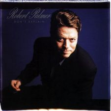 I'll Be Your Baby Tonight - UB40, Robert Palmer