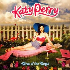 A Cup Of Coffee - Katy Perry