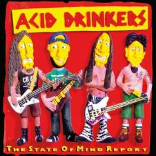 24 Radical Questions - Acid Drinkers