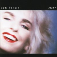 Stop - Sam Brown