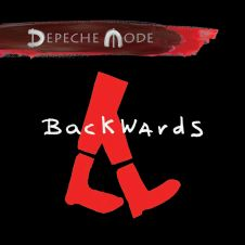 Going Backwards - Depeche Mode