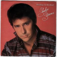 Breaking Up My Heart - Shakin' Stevens