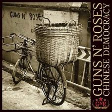Catcher In The Rye - Guns N' Roses